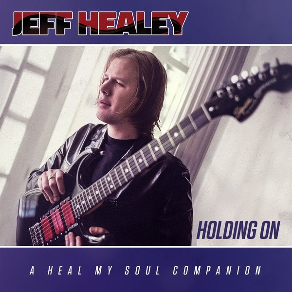 Holding On: A Heal My Soul Companion