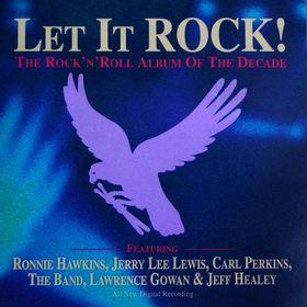 Let It Rock - front