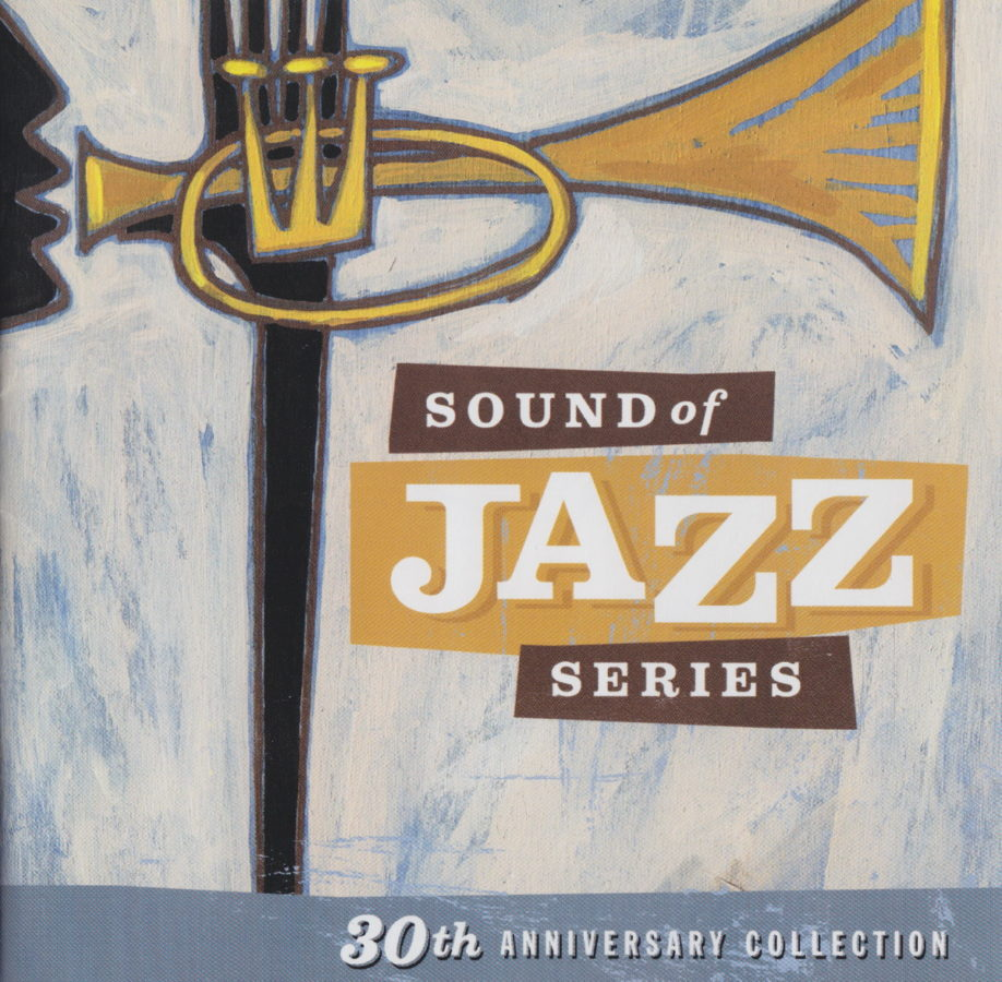 Sounds Of Jazz - front