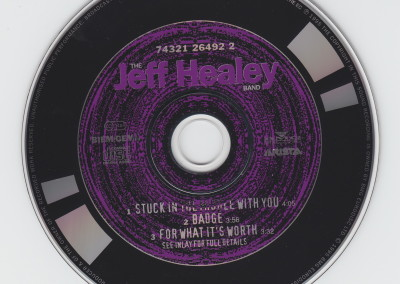 Stuck In The Middle With You - CD single - CD