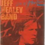 The Jeff Healey Band: Live at Montreux 1999 (CD/DVD)