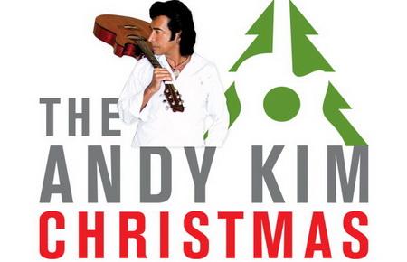 ANDY KIM CHRISTMAS HELPS JEFF HEALEY PARK!