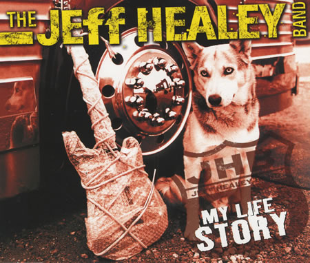 My Life Story - CD Single