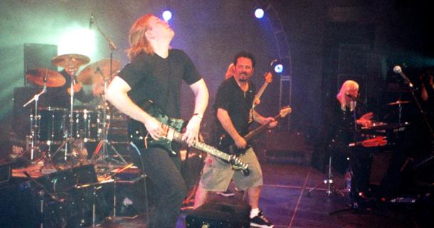 Guest Blog – Steve Lukather