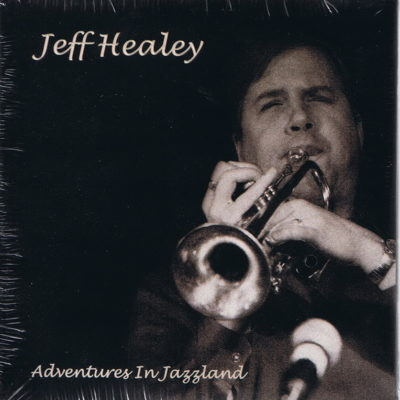 Adventures in Jazzland (Healey O Phonic Release)