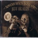 Adventures in Jazzland (Stony Plain Release)