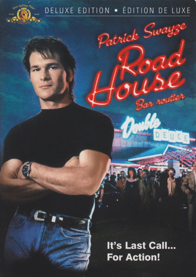 Road House - Jeff Healey