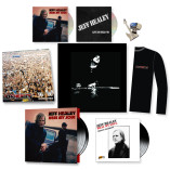 Jeff Healey-Heal My Soul-100 Watt Stack Limited Edition Box Set