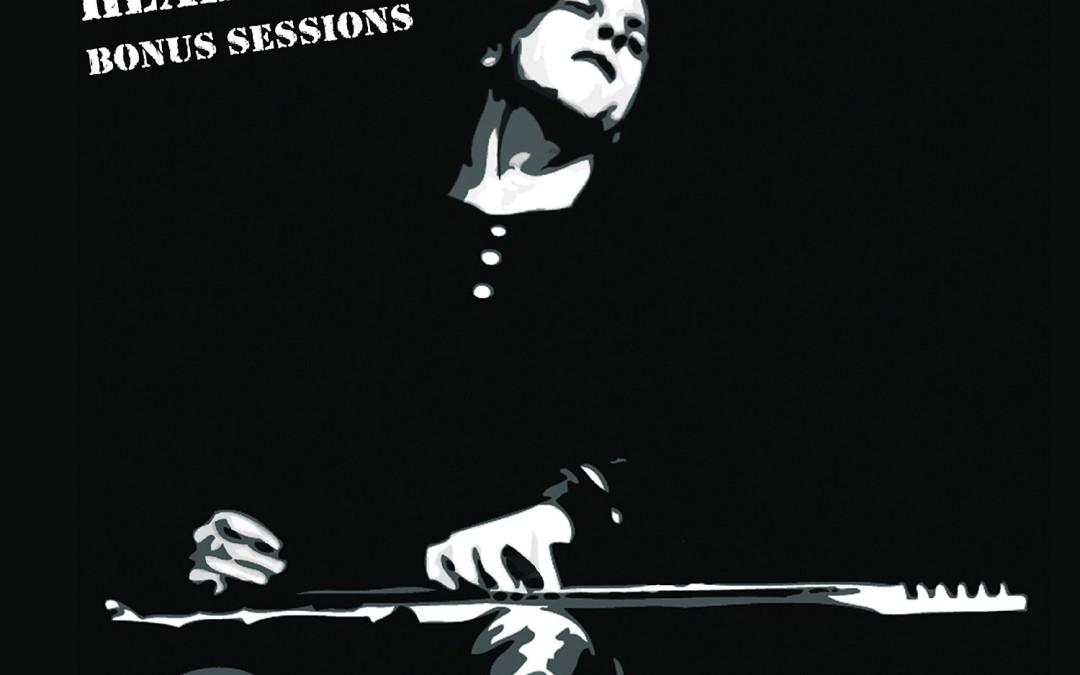 Heal My Soul: Bonus Sessions (EP)