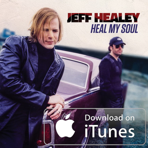 Jeff Healey - Heal My Soul - Cover Art_itunes