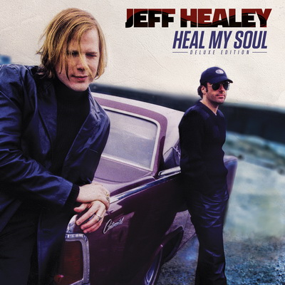 Heal My Soul: Deluxe Edition