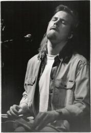 © Barry Wentzel - 1995
