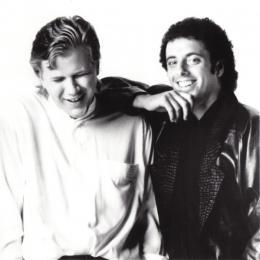 Promo Pic - Oct-88