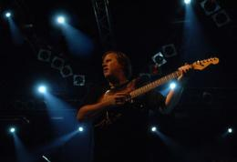 Jeff Healey Blues Band Days